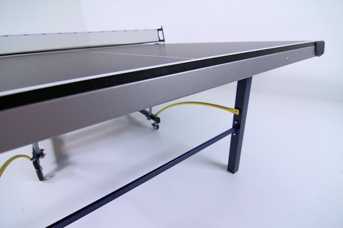 Stiga Triumph T8780q table tennis table edge
