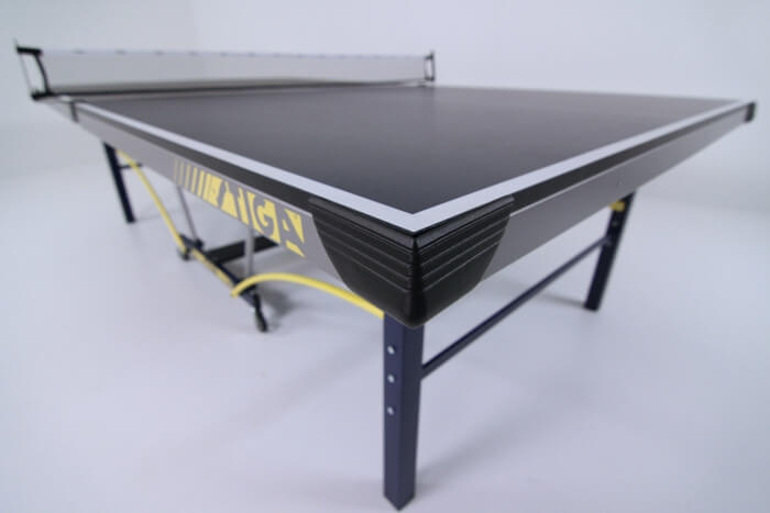 Stiga Triumph T8780q table tennis table corner protector