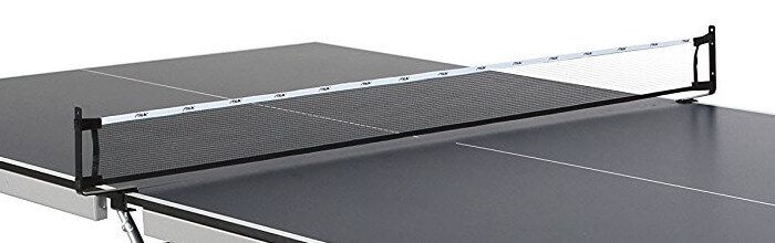 Stiga Triumph T8780q table tennis table net