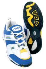 Table tennis shoes - stiga