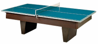 Table Tennis Table Conversion Top