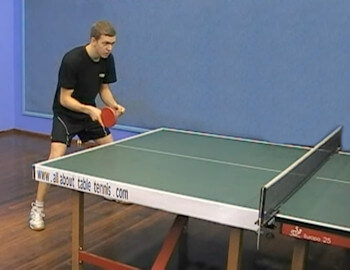 Table tennis videos - coaching tips
