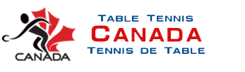 Canadian Table Tennis Association logo