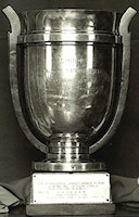 World Team Championship trophy - The Swaythling Cup