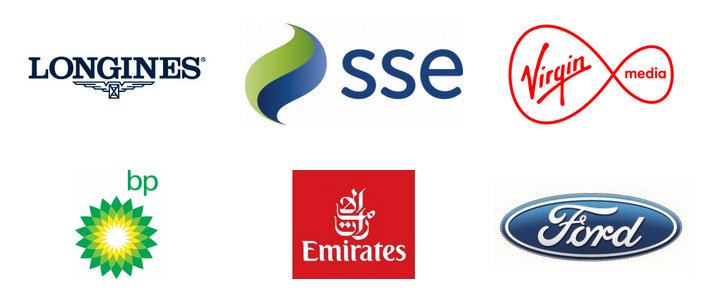 2014 Commonwealth Games Sponsors - Partners