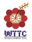 2016 World Team Championships logo