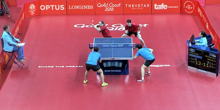 England men defeat Singapore to win the Bronze Medal