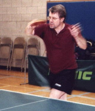 Coach Dave - lifetime sport 40+ years