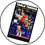 Table tennis books