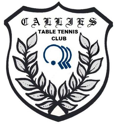 Callies Table Tennis Club