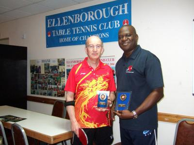 Ellenborough Table Tennis Club