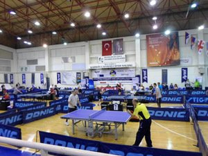 Fenerbahce Veteran Table Tennis Club