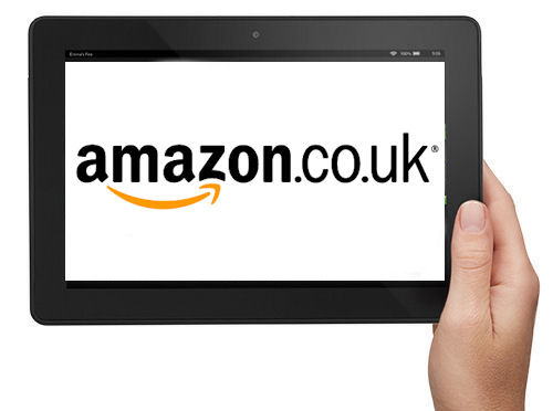 View deals at Amazon