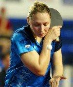 Womens table tennis - Svetlana Ganina