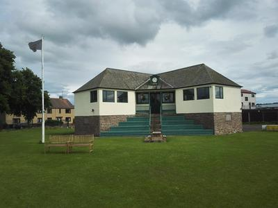 Guthrie Park Table Tennis Club Pavilion