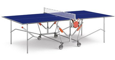 Kettler Table Tennis Table - Match 3