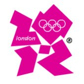 2012 Olympic Games London logo