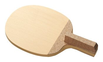 Table Tennis Blade - Penhold style