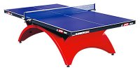 Rainbow table tennis table