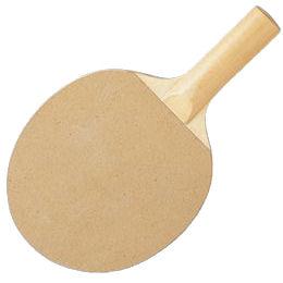 Sandpaper racket