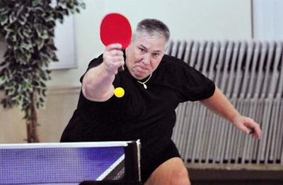 Space Coast Table Tennis Club