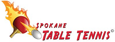 Spokane Table Tennis