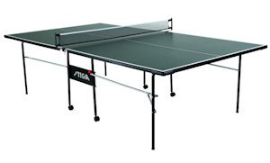 Stiga Advance T8621 table tennis table