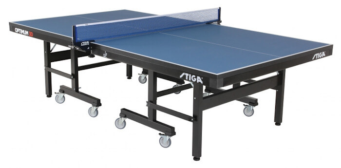 Stiga Optimum 30 T8508 table tennis table