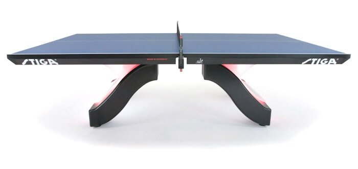 Stiga Showcourt T8590 table tennis table