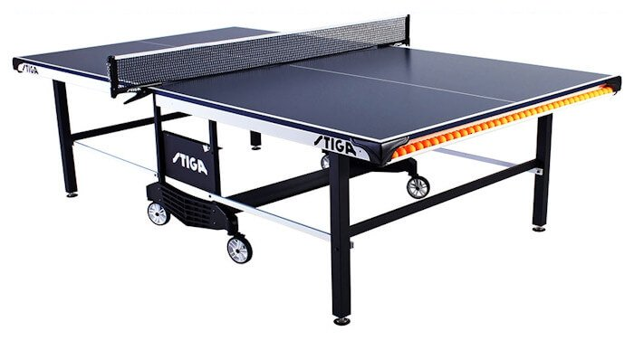 Stiga Tournament Series STS 385 T8523 table tennis table