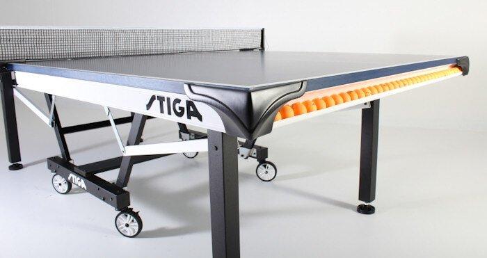 Stiga Tournament Series STS 420 T8524 table tennis table corner protector