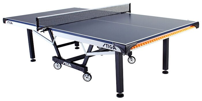 Stiga Tournament Series STS 420 T8524 table tennis table