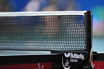 & Table Tennis Net