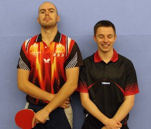 The Potters - Tom Andrews and Nathan Bingham