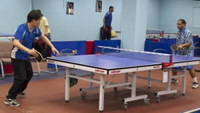 TCTTC players in action